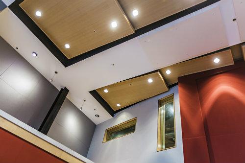 live room acoustics