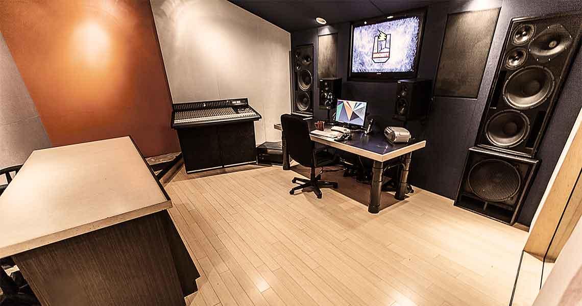 Shock City Studios - B