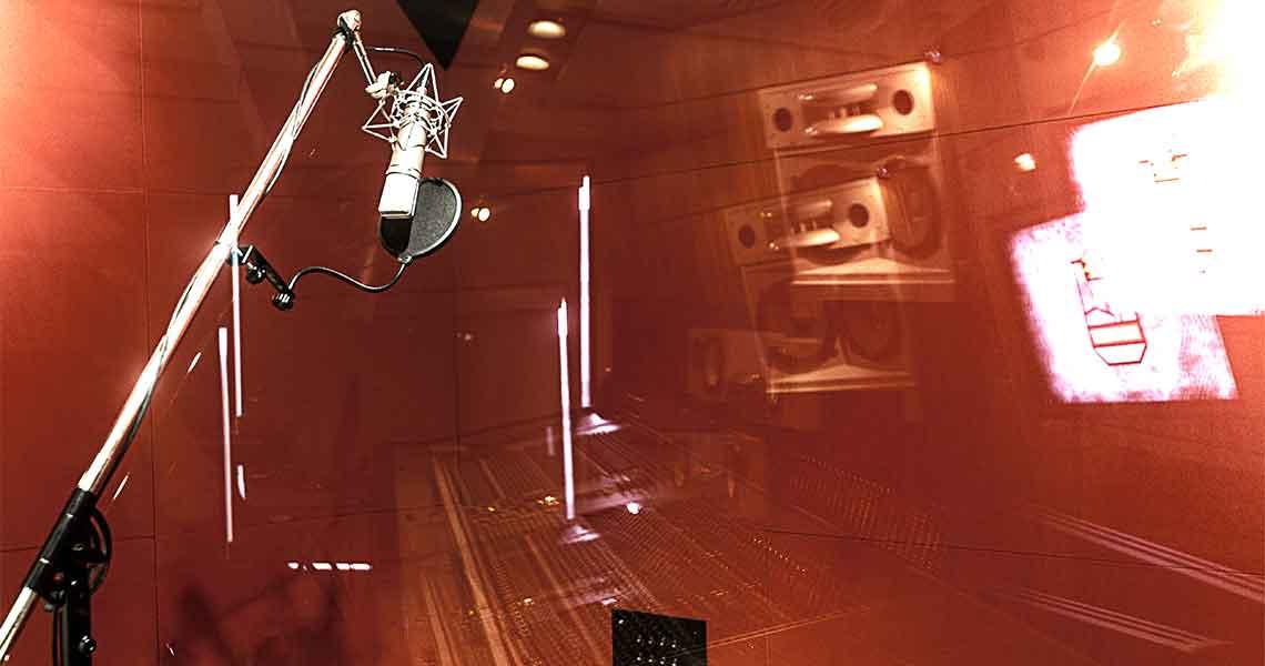 Shock City Studios - A