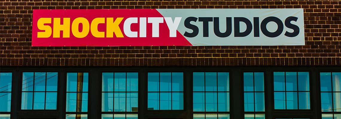 Shock City Studios