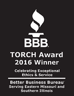 2016 Torch Award Winner BBB