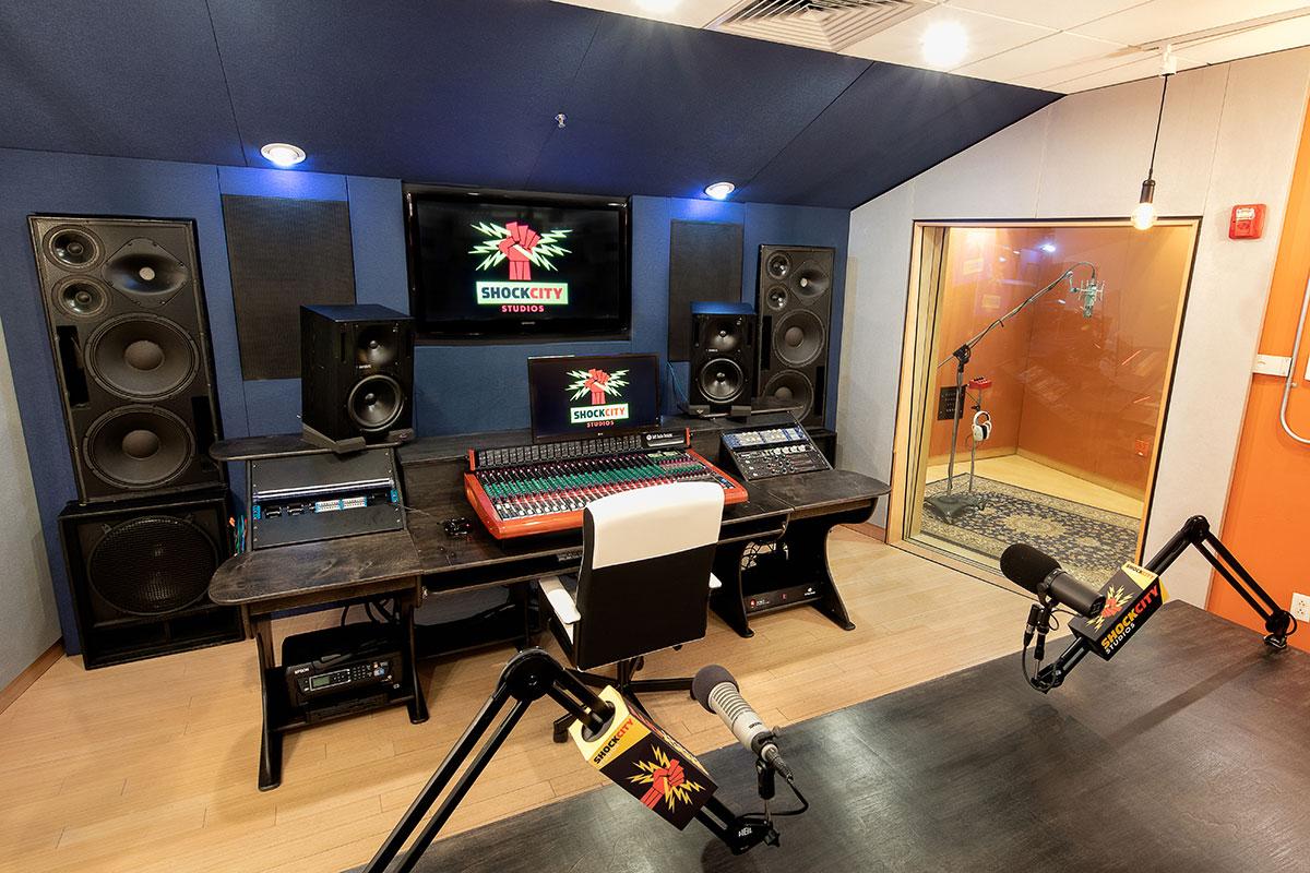 Shock City Studios 2019 Control B